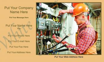 Electrician Professional Box Repair