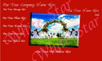 Event Florist Professional Wedding