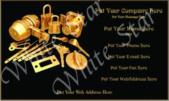 Locksmith Professional Assembly