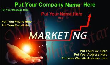Marketing Professional Spark Idea