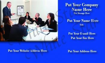 Marketing Professionals Team