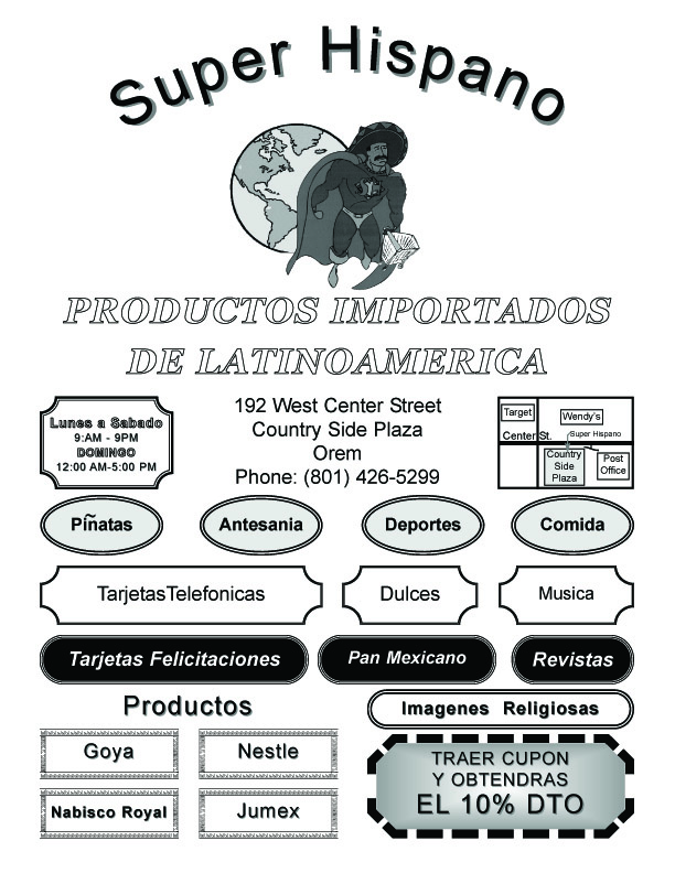 Super Hispano Flyer