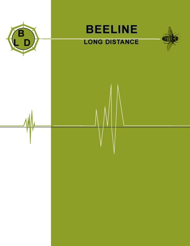 Beeline Folder 1