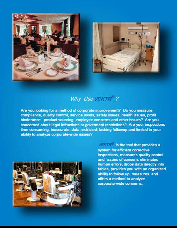 Vektr Brochure 2012 page 2
