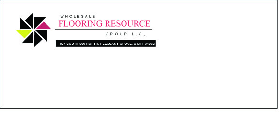 Fooring Resource Envelope