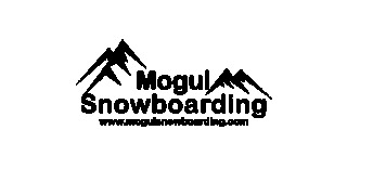 Mogol Snowboarding Logo