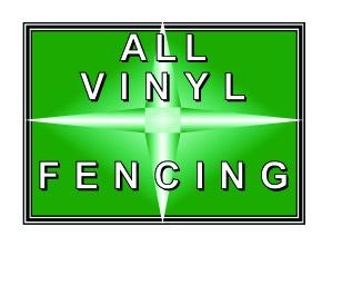 All Vinyl Fence Letter