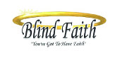 Blind Faith Logo