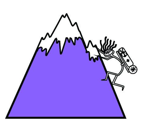 Mt. Nebo Training Logo