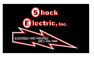 Shock Electric Logo