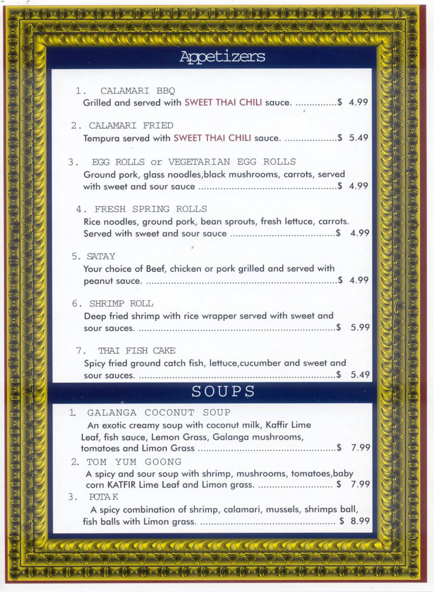 Thai Menu pg 7